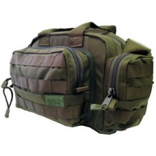Bag Tactical Military in Olive Color by ANA Company Russia ORIGINAL, BRAND NEW !