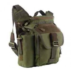 Bag Tactical small in GREEN (or others colors) by ANA Company Russia NEW!