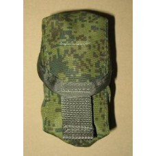 GRENADE POUCH for UMTBS (6SH112) MOLLE in Digital Flora by Techinkom ORIGINAL