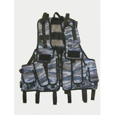 Gorod 2 Assault Vest Camouflage in Urban Kamysh by ANA Russian Military ORIGINAL