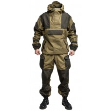 Gorka-4 Camo Suit (BARS)