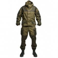 Gorka-3 Camo Suit (BARS)