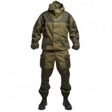 Gorka-3 Camo Suit (BARS)