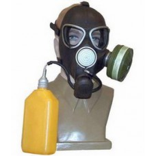 Original Military GAS PROTECTION SET  GP-7V