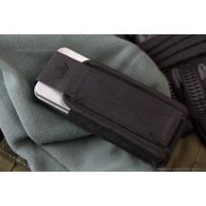 MOLLE SMP Survival Kit BLACK (MOLLE-compati