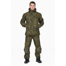 ORIGINAl Russian army Ratnik VKBO goretex waterproof suit EMR camo digital flora