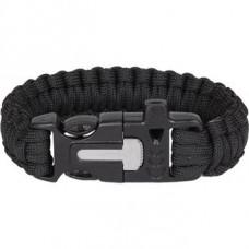 Paracord bracelet Ascetic Track