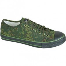 Sneakers G-2 camouflage
