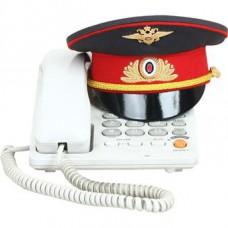 Cap souvenir Interior Ministry