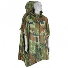 Cape poncho increased Dromader