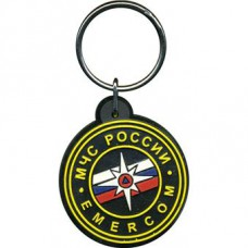EMERCOM of Russia EMERCOM Keychain