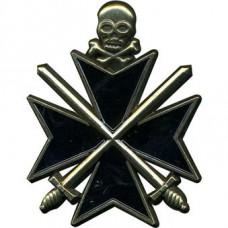 Magnet Cross Bermont-Avalov
