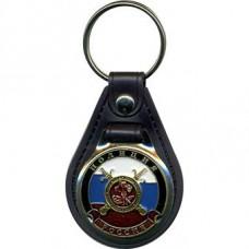 Keychain Russian police