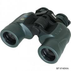 Binoculars PSU 8 * 40 WA Yukon