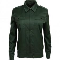 Flight jackets Ohrannik M2 Women