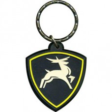 BB Deer Keychain