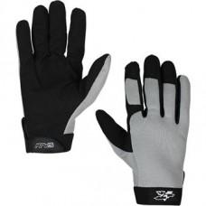 Gloves Evolve