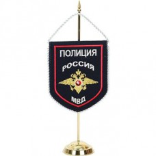 Russian Interior Ministry police