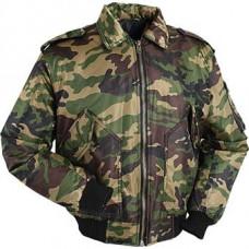 Jacket Shturman -S