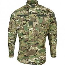 Jacket ACU Camouflaged