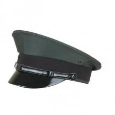 Cap guard