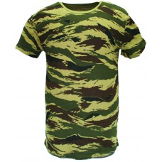 T-shirt (cotton fabric)