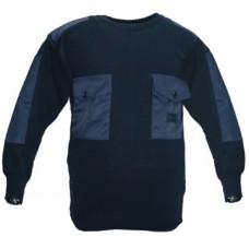 Sweater half-woollen DPS