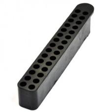 Rubber stocks for bullets KR-30x5.45 (7N6) (AK)