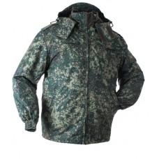 Jacket DS-3 Fleece
