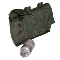 Pouch for 5 launcher shells VOG-25