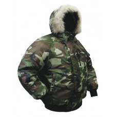 Jacket Musson