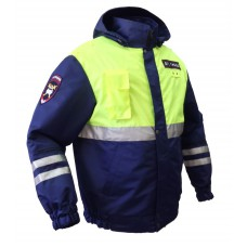 Windproof jacket GIBDD