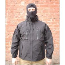 Jacket Voin Membrane Article GSG-5 Black