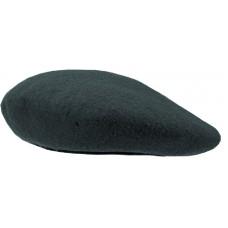 Formed beret