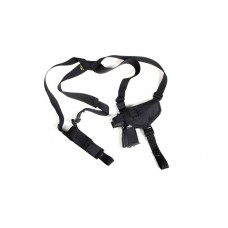 14-22 Belt holster for IL-71 and analogue