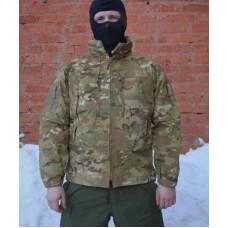 Jacket Voin Membrane Article GSG-5 Multicam