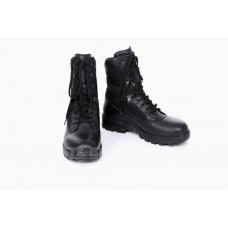 Boots with textile quarters for temperature higher than + 15°С