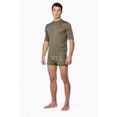Underwear wicking t-shirt