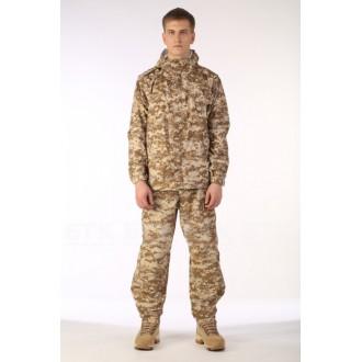 ODKB (CSTO-KSOR) waterproof Camo Suit NEW - VERY RARE