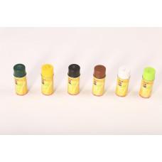 Aerosol for cloth (yellow)