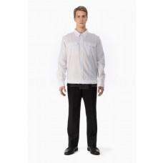 Service shirt (long sleeves)