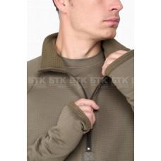 Underwear fleece jersey