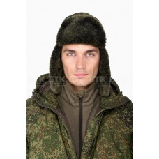 Ushanka Russian Army Original VKBO