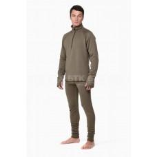 Fleece undrwear