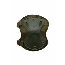 Elbow X-shaped olive