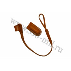 Pocket whistle
