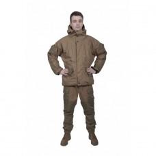 Gorka-P suit