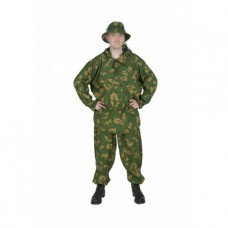 KLMK suit Berezka summer camouflage