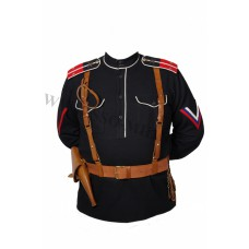 Harness officer assembly