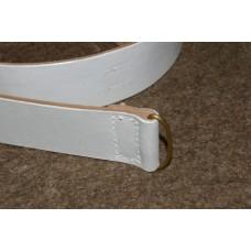 White Belt Guards